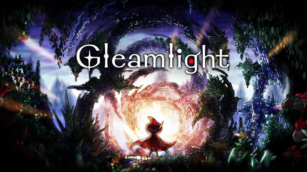 """""""Gleamlight"""" Developed by DICO Coming August!"""