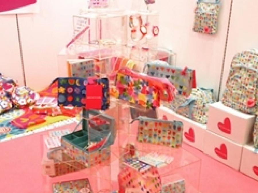 79th Tokyo International Gift Show 2015 Spring