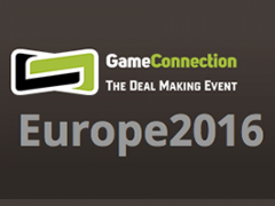 Game Connection 2016