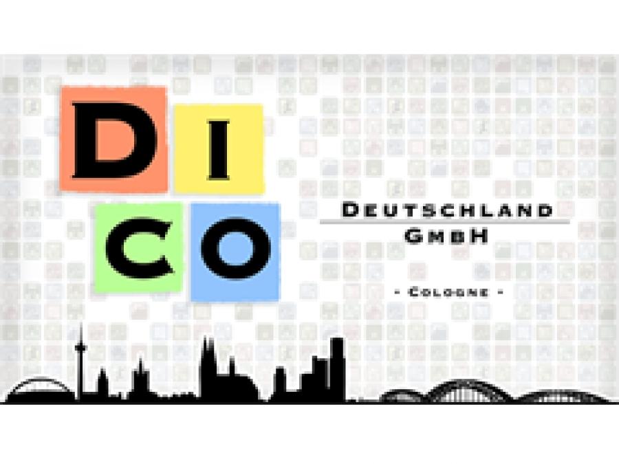 サンフランシスコ開催のGDCにDICO Deutschland GmbHが出展