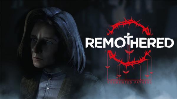 『Remothered: Tormented Fathers』日本語版 Nintendo Switchで配信決定! ~ 海外メディアに絶賛されたサバイバルホラーを、完全日本語化 ~
